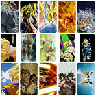 Dragonball Z Ultimate Super Saiyans Flip Case Cover for Sony Xperia Z - T84