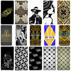 Art Deco Graphic Backgrounds Flip Case Cover for Sony Xperia Z - T77