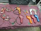 Parma Slot Car Controllers & Controller Cases & Wires Estate Find