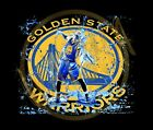 Golden State Warriors Stephen Curry 30 Image Men's Shirts on eBay