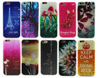 Wholesale 20pcs/lot TPU Soft back case cover for iPhone 4/4s 5/5s 6/6s 6/6s Plus