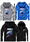 hot sell! Anime Fairy Tail ! Men's and Women's Sweater Hooded jacket Free shipRR