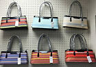 U Pick Your Favorite Color: Fun Holiday Party HANDBAG PURSE Classy Accessory New