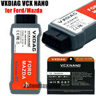 NEWEST VXDIAG VCX NANO for Ford/Mazda 2 in 1 with IDS V97 With Unlocked Firmware