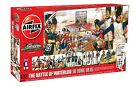Airfix A50174 The Battle of Waterloo Kit 1/72 Scale Plastic Kit - Courier