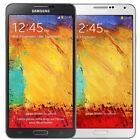 Samsung N900V Galaxy Note 3 32GB Verizon Wireless Black White Smartphone