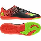 adidas F 15.3 TRX IN Messi Edt Indoor 2015 Soccer Shoes New Black -Red - Green