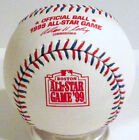 Rawlings 1999 All Star Official Game Baseball