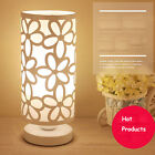 Creative LED Table Lights Bedside lamp Hollow carved Table Lamp Decor 2900