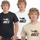 Pigeon Racing T Shirt