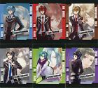 photo official Japan movic anime Starry sky