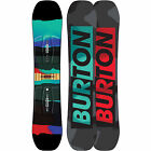 Burton Process Smalls Children's Freestyle Snowboards Flat Top Rocker 2016 NEW
