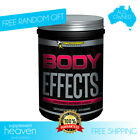 BODY EFFECTS POWER PERFORMANCE NEW LOOK 30 SERVES