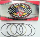 "Chevy 400 Olds 455 Hastings RACE Ductile Moly Rings 1/16-1/16-3/16 4.165"" 040"