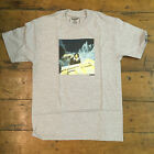 Buttergoods Barry TEE - Grey Casual T-Shirt New  - Size: M / L