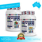 EHP Labs Beyond BCAA Branched Chain Amino Acids EHPLABS Recovery Twin Pack