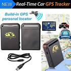 Mini GPS Tracker Magnetic Car Vehicle Spy Personal Tracking Device TK102 UK Shop