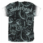 Motorhead T-Shirt - Warpig Repeat