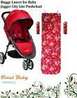 Buggy Liner fit to Baby J