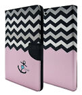 New Leather Wallet Smart Case Stand Magnetic Cover for iPad 2 3 4