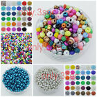 1000Pcs 2mm Czech Glass Seed Spacer Beads Jewelry Findings Pick 35Color Mix 3Z19