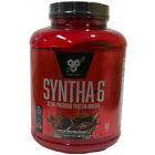 BSN Syntha-6 5 Lb Ultra Premium Protein Powder - Free Shipping