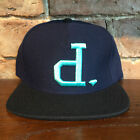 Diamond D. Snapback Brand New Cap multiple colours available