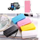 5200mAh Portable External USB Power Bank Battery Pack Charger for Mobile Phone