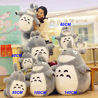 My Neighbor Totoro Doll Toys Plush Pillow Smiling Soft Totoro Toy Gift