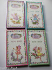 Fairy Wishes Hardback Notebook Jotter Pink Blue Lilac Green (385)