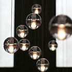 NEW Crystal Glass Magic Ball Pendant Lamp Ceiling Light Fxiture Chandeliers