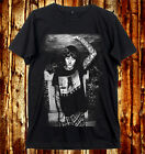 Oliver Syke Oli Sykes Bring Me the Horizon In Graveyard Tomb U&V-Neck T-Shirt