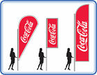 Coca-cola flags ,great for shops - Coca-cola Flags Banners UK 1 £99.0  on eBay