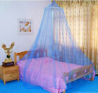 Magic Unique Dome Elegent Polyester Fabric Bed Netting Canopy Mosquito Net
