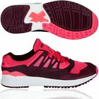 Adidas Torsion Allegra Damen Low Sneaker Rot Pink(82669)