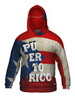 Yizzam- Dirty Puerto Rico - New Mens Hoodie Sweater XS S M L XL 2XL 3XL 4XL