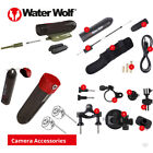 Water Wolf UW1.1 Underwater Camera Accessories Only - Carp Coarse Sea Fishing