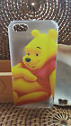 HOT DESIGN - WINNIE THE POOH  - BACK PHONE CASES-IPHONE 4/4S 5/5s 5c günstig