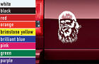 Star Wars Chewbacca TV Movies Vinyl Sticker Decal Car-Truck Laptop-Netbook 2943