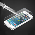 Premium Tempered Glass Screen Protector Film Guard For Apple Iphone 5 6 7 7 Plus