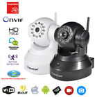 CCTV Wireless IP Kamera 720P HD Netzwerk Webcam IR LED Nachtsicht Indoor Camera