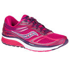 SAUCONY GUIDE 9 WOMENS RUNNING SHOES S10295-2 + RETURN TO SYDNEY
