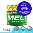 Cyborg Sport Melt Advanced Energy 40 Serves Fat Burner Weight Loss