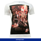 Men's Star Wars The Force Awakens Inspired Movie Poster T-shirt