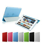 Ultra Slim Smart Magnetic Leather Flip Case Stand Cover for Apple iPad Air 5