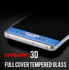 INVISIUM 3D FULL COVER Tempered Glass Screen Protector Samsung Galaxy Note 7 S7