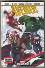 AVENGERS SEASON ONE * Factory Sealed Hard Cover GN  HC Marvel Hulk Thor Iron Man