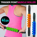41cm MASSAGE BAR THE STICK ROLLER EXERCISE TRIGGER BLOCK POINT THERAPY BODY