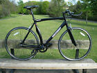 ALLOY ROAD BIKE- FIXED GEAR AND SINGLE SPEED -FIXIE ROAD BIKE -9 KG ONLY