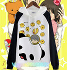 Anime Junjou Romantica long-sleeved casual dress hoodie jacket free shipping